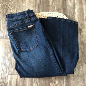 White House Black Market Jeans - white house black market slim boot jeans